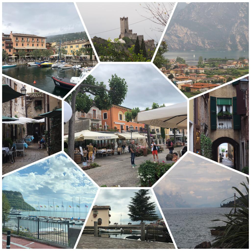 Lago di Garda by jacqbb