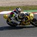 Chris Ganley Racer