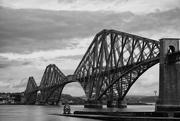 20th Sep 2021 - Firth of Forth Rail Bridge