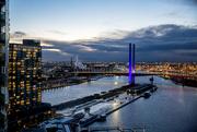 20th Sep 2021 - Bolte Bridge
