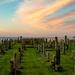 Sandwick Graveyard