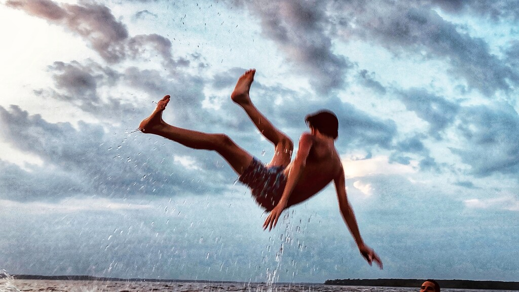 Flying high by kaylynn2150