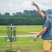 Frisbee (Disc) Golf...