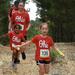 Running for the children