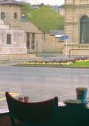 21st Sep 2021 - Coffee spot