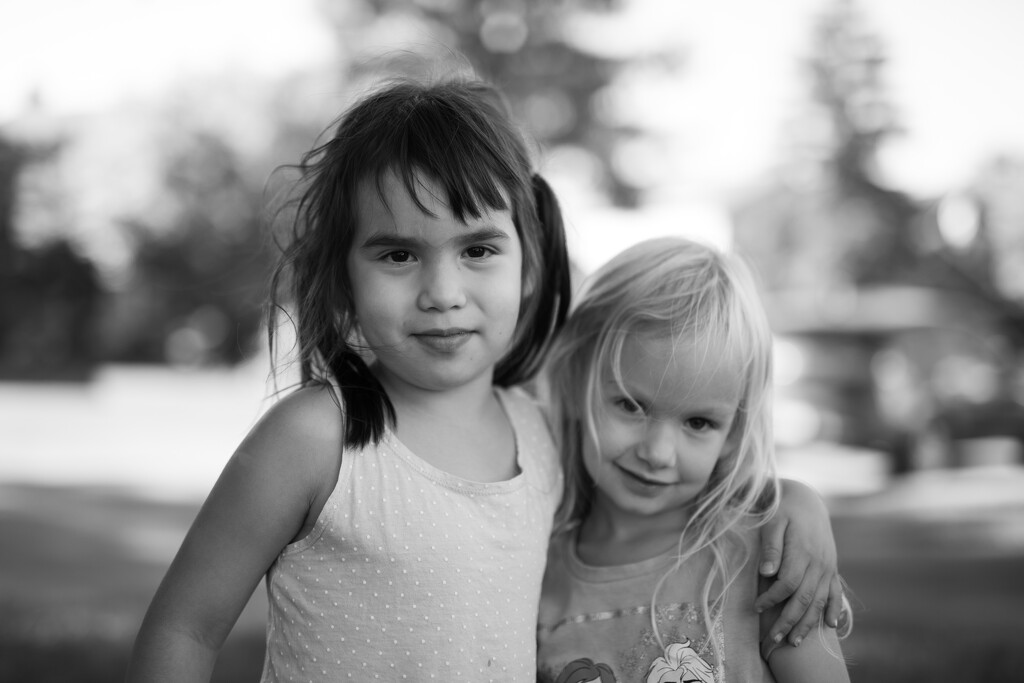 sooc Friendship by adi314