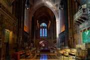 22nd Sep 2021 - 0922 - Liverpool Cathedral