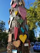 20th Sep 2021 - Lamp Post of Love