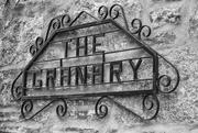 23rd Sep 2021 - The Granary