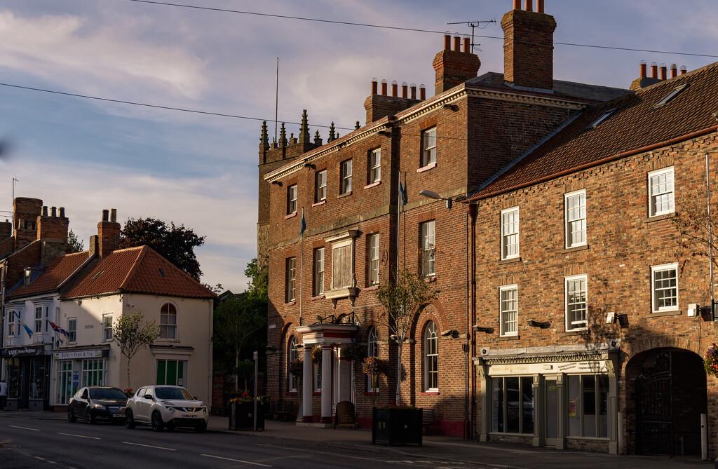 The Londesborough Arms by peadar