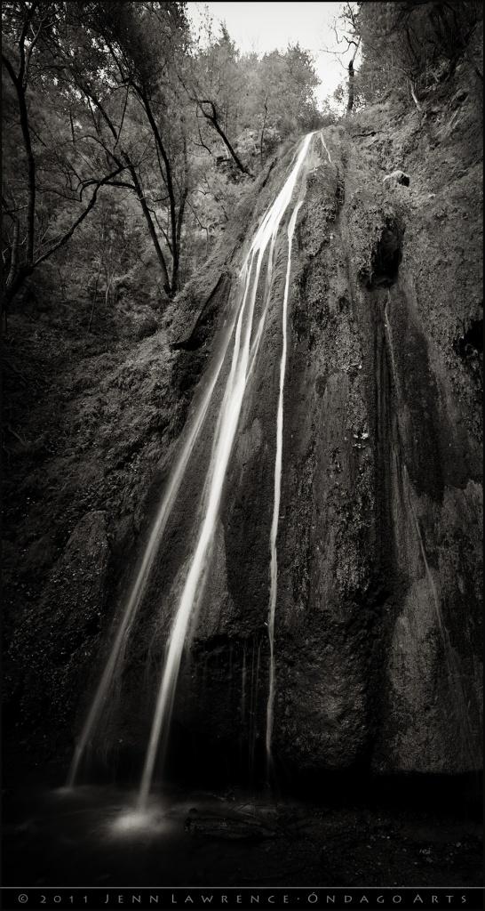 Nojoqui Falls, Part Deux by aikiuser