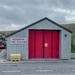 Sandwick Fire Station