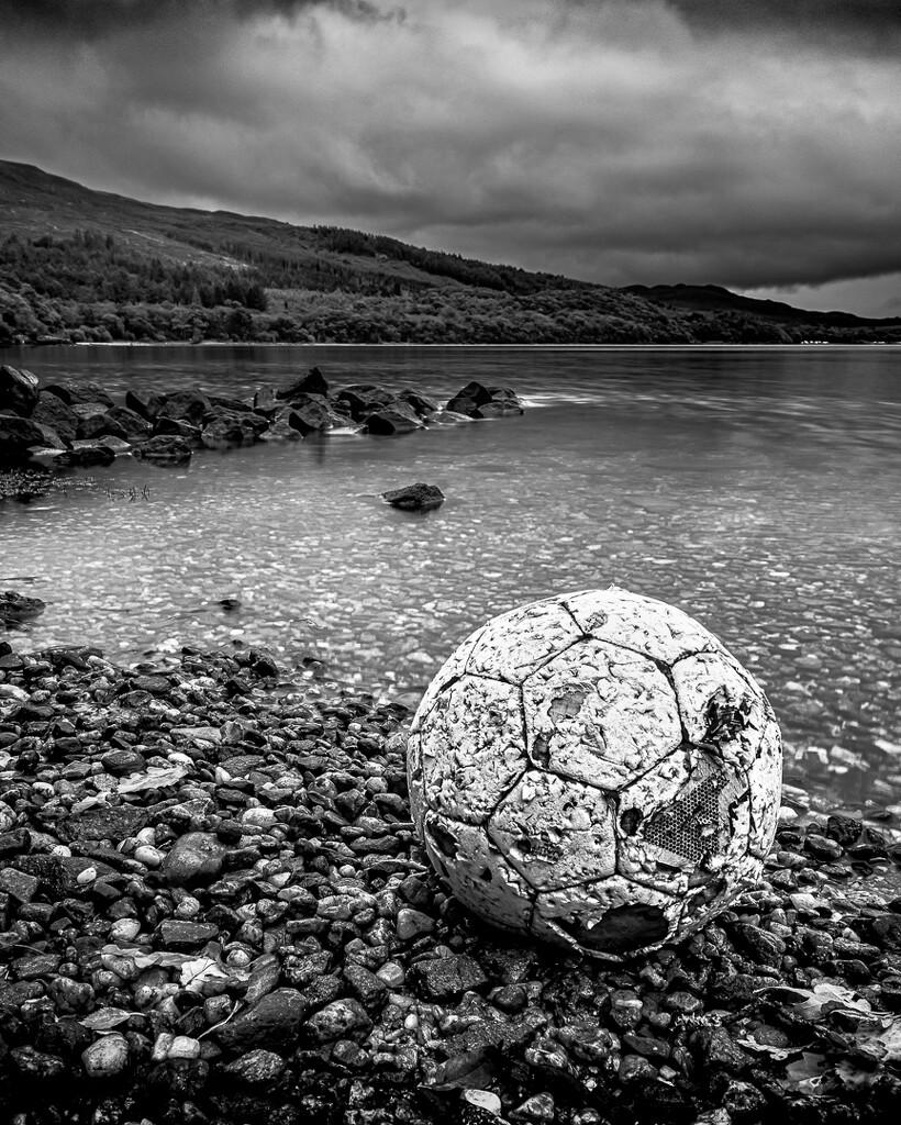 Ball. by iqscotland