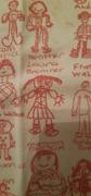 24th Sep 2021 - Tea towel history