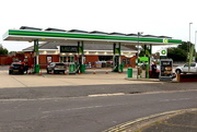 25th Sep 2021 - No Fuel Today
