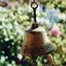 Tiny ship's bell