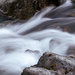 Rushing Water  by theredcamera