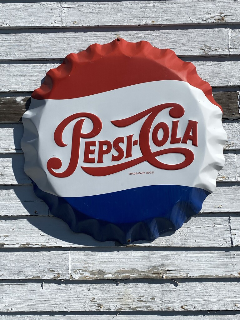 Pepsi Cola by clay88