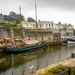 Charlestown Harbour by swillinbillyflynn