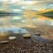 Fall at McDonald Lake by 365karly1
