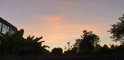 23rd Sep 2021 - Sunset in Palmers Green