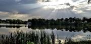 28th Sep 2021 - Hall Park at Lake Quannapowitt