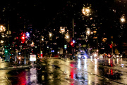30th Sep 2021 - driving in rain