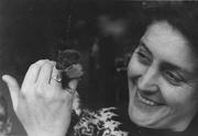 30th Sep 2021 - Mum & Wally the Weasel 1970-ish
