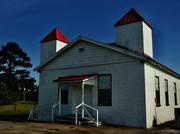 25th Sep 2021 - Fairland Baptist Church