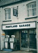 15th Sep 2021 - Old garage