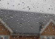 1st Nov 2009 - Rain!