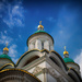 Assumption Cathedral by evgeniamsk