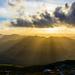 Ben Donich Sunset by iqscotland