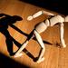 Shadows & spider