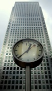 19th Feb 2010 - Clock Tower