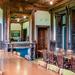 Llenroc dining hall