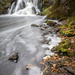 Interstate Waterfall