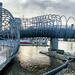 The Webb Bridge