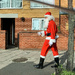 Extras - Christmas comes early in Peckham!!