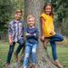 My three grandkids