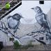 Mural art in Toowoomba, Queensland