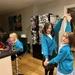 Dancing in Nanny's Kitchen