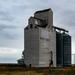 Just Another Grain Elevator
