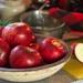 Great Gramp's apples to applesauce
