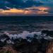 Evening at Morse Creek Shoreline