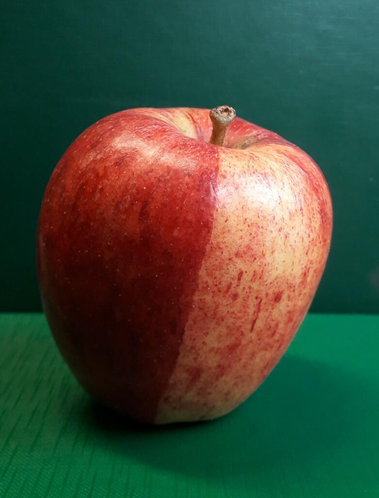 Apple  by jokristina
