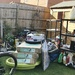 Contents of shed.....