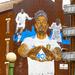 Street Art - Leeds United