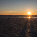 Lake Hart Sunset