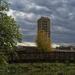 elgin tower building October